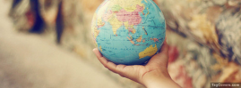 Globe-Earth-In-Hand-Facebook-Cover