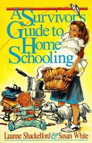 A Survivor's Guide to Homeschooling