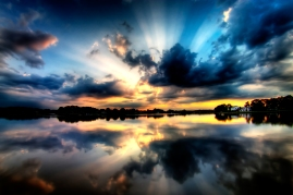 hdr-awesome-reflection-beautiful-nature-water-desktop-hd-wallpaper
