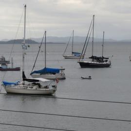 Flotilha CCS - São Francisco do Sul - SC