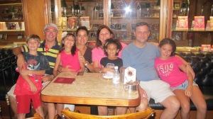 Família Borba