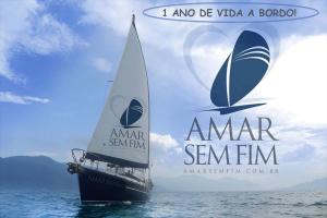 AmarSemFim - Celebrando 1 Ano de Vida a Bordo! (01/03/2014)
